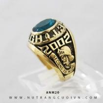 Nhẫn mỹ ANM20