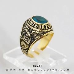 Nhẫn mỹ ANM21