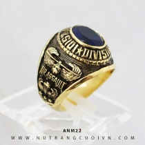 Nhẫn mỹ ANM22