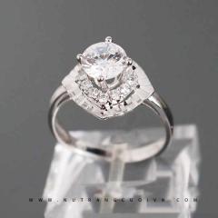 Nhẫn đính hôn PDH51