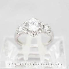 Nhẫn đính hôn NUN14