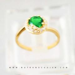 Mua Nhẫn nữ đẹp NUN03 tại Anh Phương Jewelry