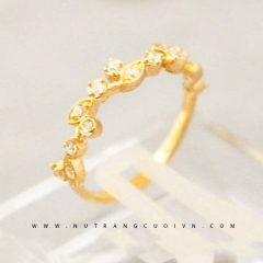 Nhẫn nữ đẹp NUN05