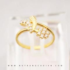 Nhẫn nữ đẹp NUN12