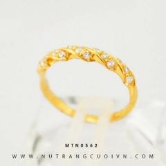 Nhẫn nữ đẹp MTN0562