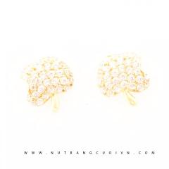 Mua Bông tai vàng BTN28 tại Anh Phương Jewelry