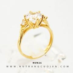 Nhẫn nữ đẹp NUN26