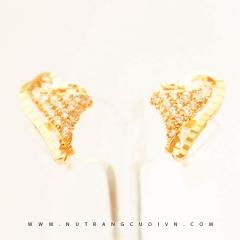 Mua Bông tai vàng BTN30 tại Anh Phương Jewelry