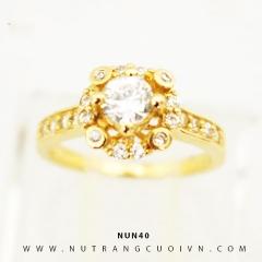 Mua Nhẫn nữ đẹp NUN40 tại Anh Phương Jewelry