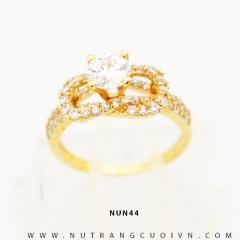 Mua Nhẫn nữ đẹp NUN44 tại Anh Phương Jewelry