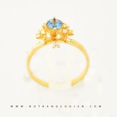 Mua Nhẫn đính hôn NUN32 tại Anh Phương Jewelry