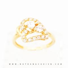 Nhẫn đính hôn NUN39