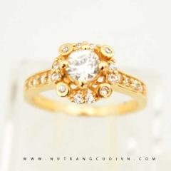 Mua Nhẫn đính hôn NUN40 tại Anh Phương Jewelry