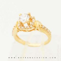 Nhẫn đính hôn NUN41