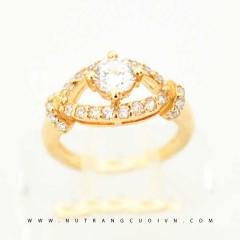 Mua Nhẫn đính hôn NUN43 tại Anh Phương Jewelry