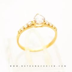 Mua Nhẫn đính hôn NUN47 tại Anh Phương Jewelry