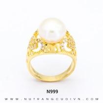 Mua Nhẫn nữ đẹp N999 tại Anh Phương Jewelry