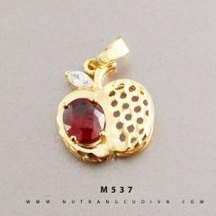 Mặt dây chuyền M537