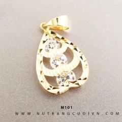 Mua Mặt dây chuyền M101 tại Anh Phương Jewelry