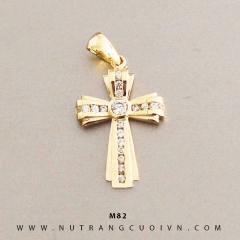 Mua Mặt dây chuyền M82 tại Anh Phương Jewelry