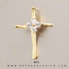 Mặt dây chuyền M72