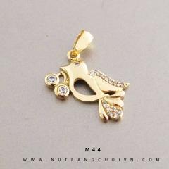 Mua Mặt dây chuyền M44 tại Anh Phương Jewelry