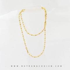 Mua Dây chuyền vàng DA02 tại Anh Phương Jewelry