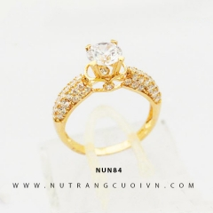 Mua Nhẫn nữ đẹp NUN84 tại Anh Phương Jewelry