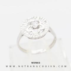 Mua Nhẫn nữ đẹp NUN83 tại Anh Phương Jewelry