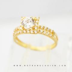 Nhẫn đính hôn NUN63