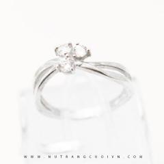 Nhẫn bạc NB04