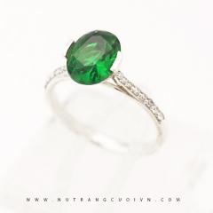 Mua Nhẫn bạc NB07 tại Anh Phương Jewelry