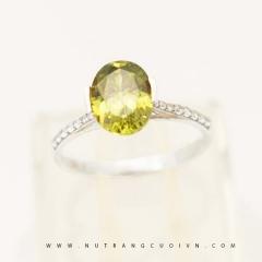 Nhẫn bạc NB14