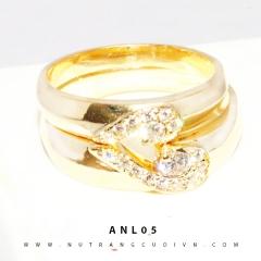 Mua NHẪN CƯỚI ANL05 tại Anh Phương Jewelry