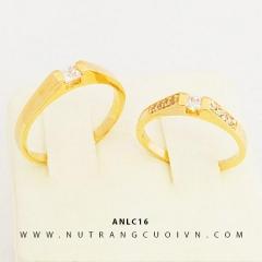 Mua NHẪN CƯỚI ANLC16 tại Anh Phương Jewelry