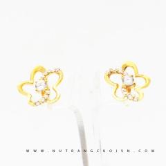Mua Bông tai B42 tại Anh Phương Jewelry
