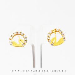 Mua Bông tai B376 tại Anh Phương Jewelry