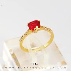 Nhẫn vàng nữ N44
