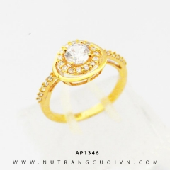 Mua Nhẫn vàng nữ N928 tại Anh Phương Jewelry