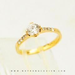 Nhẫn đính hôn N73