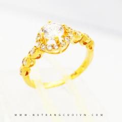 Mua Nhẫn đính hôn N566 tại Anh Phương Jewelry