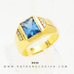 Mua Nhẫn nam đẹp N448 tại Anh Phương Jewelry