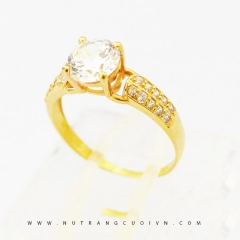 Nhẫn đính hôn NUN88