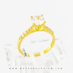 Mua Nhẫn đính hôn N1086 tại Anh Phương Jewelry