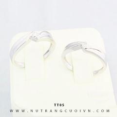 Mua NHẪN CƯỚI TT05 tại Anh Phương Jewelry