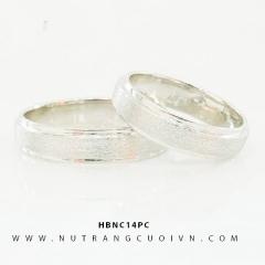 Mua NHẪN CƯỚI HBNC14PC tại Anh Phương Jewelry