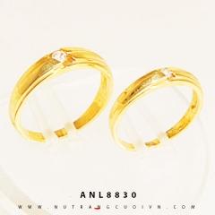 Mua NHẪN CƯỚI ANL8830 tại Anh Phương Jewelry