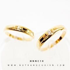 Mua NHẪN CƯỚI HNNC10 tại Anh Phương Jewelry