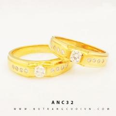 Mua NHẪN CƯỚI ANC32 tại Anh Phương Jewelry