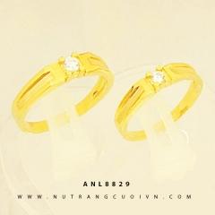 Mua NHẪN CƯỚI ANL8829 tại Anh Phương Jewelry